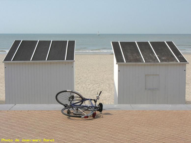 ZOOM : Cabines - Oostende