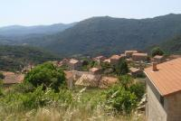 VILLAGES CORSES - OLIVESE