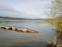 Lac Saint Point - Chaudron