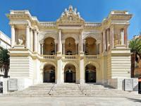 Panoramique 120°-Théâtre municipal - Toulon ( 83 - France )