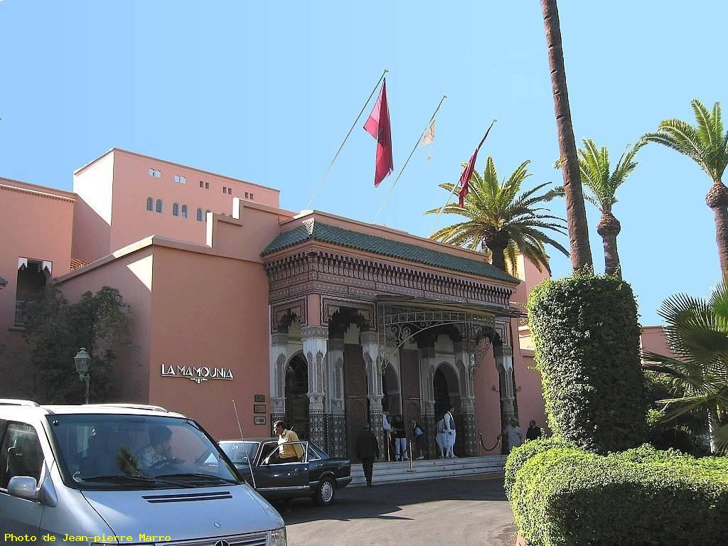 Accord Hotel Marrakech