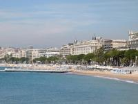 Plages 3 - Cannes