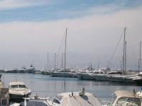 Port Canto 3 - Cannes