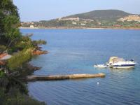 Port d'attache - Agay