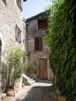Façades fleuries (6) - Saint Paul de Vence