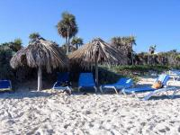 Plages (4) - Cayo Coco