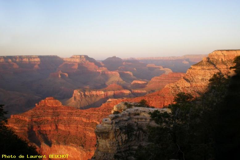 ZOOM : Grand canyon - Arizona