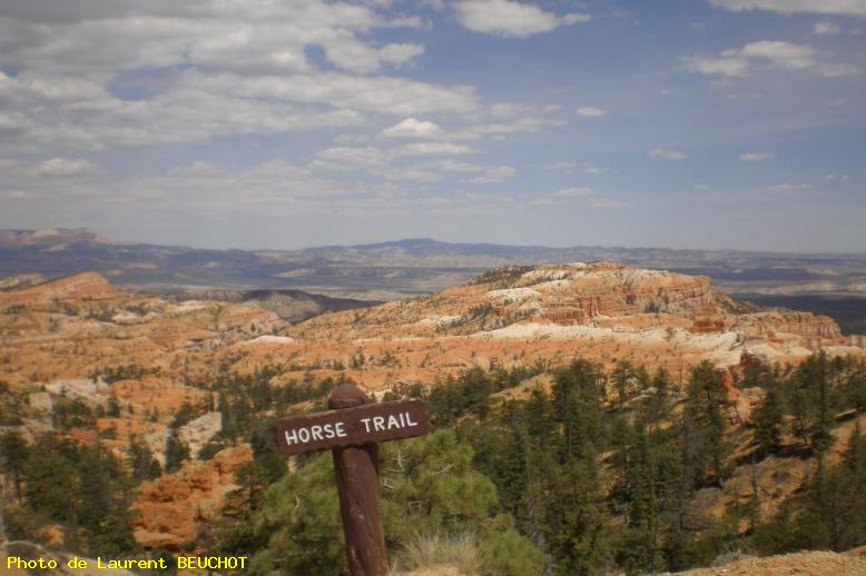 ZOOM : Bryce canyon - Utah