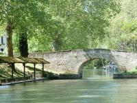 canal du midi - Colombiers