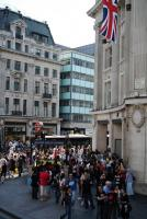 Oxford Circus - Londres
