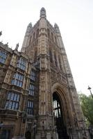 Westminster parlement - Londres