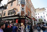 Carnaby Street - Londres