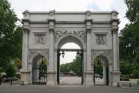 Marble Arch - Londres