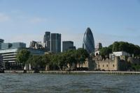 Tower of London & The City - Londres