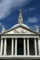Cathedrale St Paul - Londres