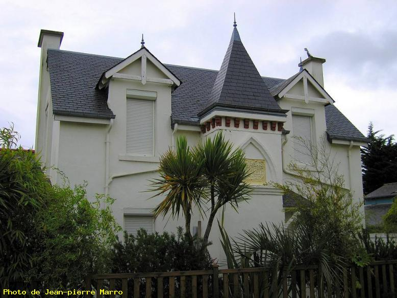 ZOOM : Villas cottages 1 - Dinard