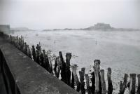 Grande Plage & Fort National - St Malo