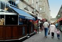 Intramuros - Les Rues - St Malo