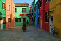 cour - burano