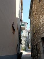 Ruelles du Village (8) - La Turbie