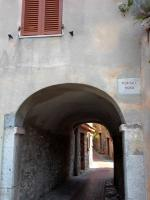 Ruelles du Village (10) - La Turbie