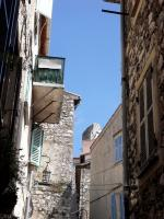 Ruelles du Village (12) - La Turbie