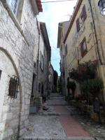 Ruelles du Village (13) - La Turbie