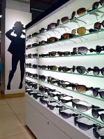 Grand magasin - Lunettes - Toulon ( 83 - France )
