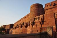 Agra - Fort Rouge - Rajasthan
