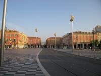Place Masséna (4) - Nice
