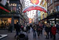 schoping Carnaby - Londres