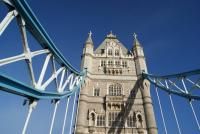Tower-Bridge - Londres