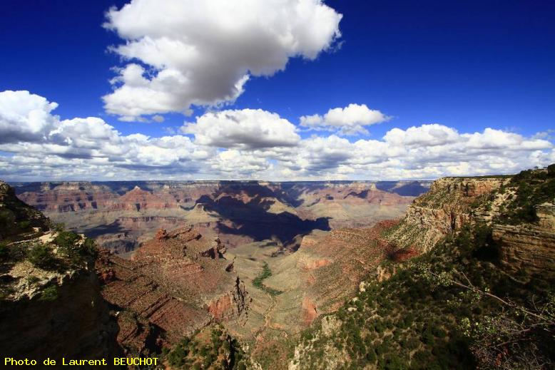 ZOOM : Gran canyon - Gran canyon national park