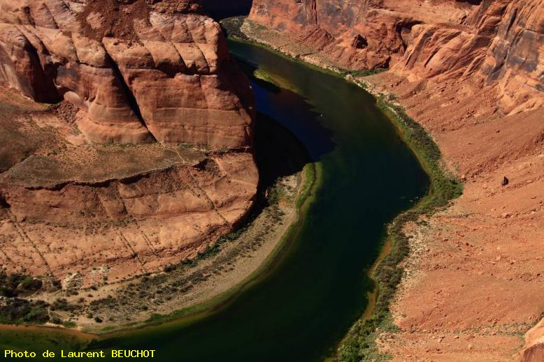 ZOOM : Horseshoe bend - Page