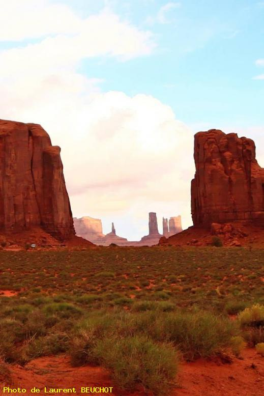 ZOOM : Monument valley - Monument valley