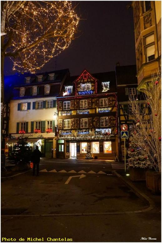 ZOOM : Illuminations - Colmar