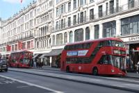 Oxford street 2 - Londres