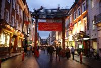 China Town - Londres