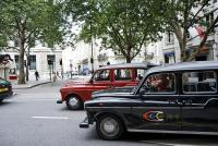 Taxi - Londres