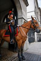 Horse Guards - Londres